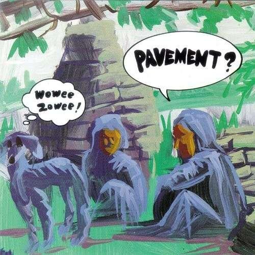 Wowee Zowee - Sordid Sent - Pavement - Musik - MATADOR - 0744861013006 - 11/12-2020