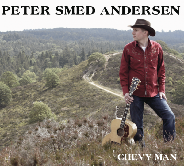 Chevy Man - Peter Smed Andersen - Musik -  - 5705643471006 - 12/11-2012