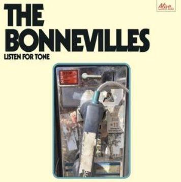 Listen for Tone - Bonnevilles - Musik - ALIVE - 0095081019010 - 22/4-2017