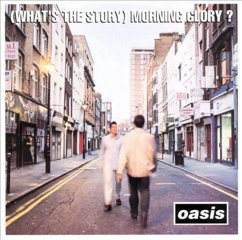 (What's the Story) Morning Glory? - Oasis - Musik - LOCAL - 5051961073010 - 29/9-2014