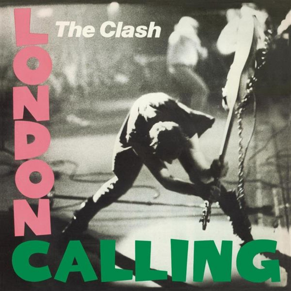 London Calling - The Clash - Musik - COLUMBIA / LEGACY - 0888751127012 - 14/8-2015