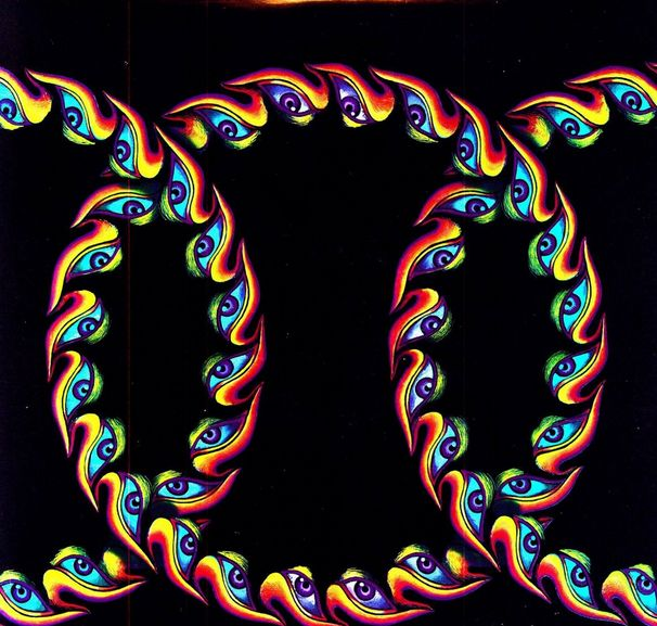 Lateralus - Tool - Musik - SONY MUSIC - 0614223116013 - 14/4-2017