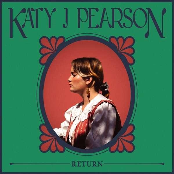 Return - Katy J. Pearson - Musik - HEAVENLY REC. - 5400863035013 - 13/11-2020