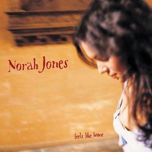 Feels Like Home - Norah Jones - Musik - BLUE NOTE - 0724358480016 - 19/2-2004