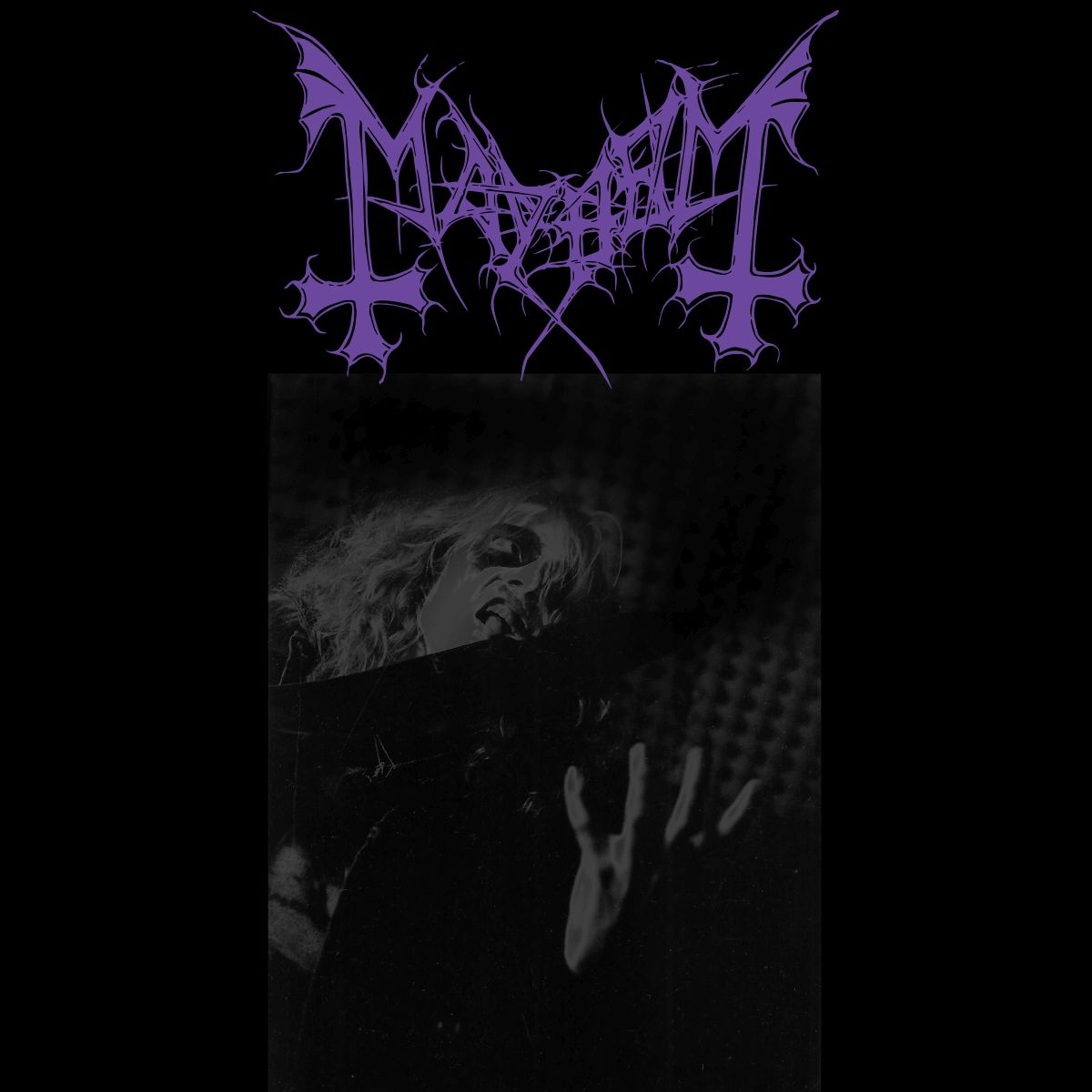 Live in Leipzig - Mayhem - Musik - PEACEVILLE - 0801056857019 - 4/12-2015