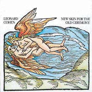 New Skin for the Old Ceremony - Leonard Cohen - Musik - CBS - 5099703266023 - 1/2-1989