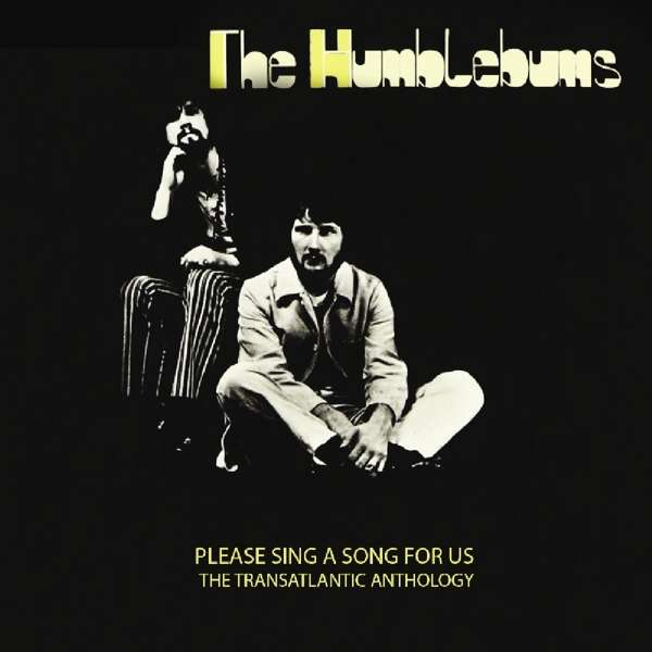 Please Sing a Song for Us - Humblebums - Musik - TALKING ELEPHANT - 5028479040025 - 25/5-2018