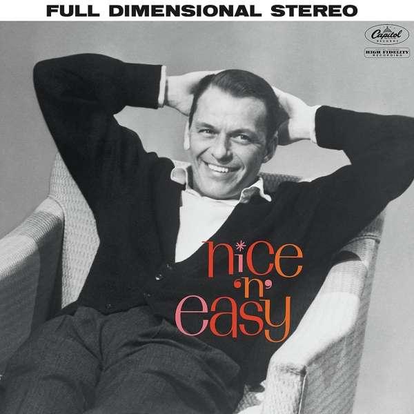 Nice 'n' Easy - Frank Sinatra - Musik - CAPITOL - 0602508726026 - 5/6-2020
