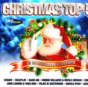 Various Artists - Christmas Top 50 - Various Artists - Musik - EMI - 5099972100028 - 15/11-2012