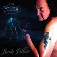 Rock Tattoo - Serpico - Musik - SECRET ENTERTAINMENT - 6430015106031 - 7/9-2018