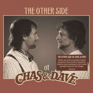The Other Side - Chas & Dave - Musik - EDSEL - 0740155722036 - 8/2-2019