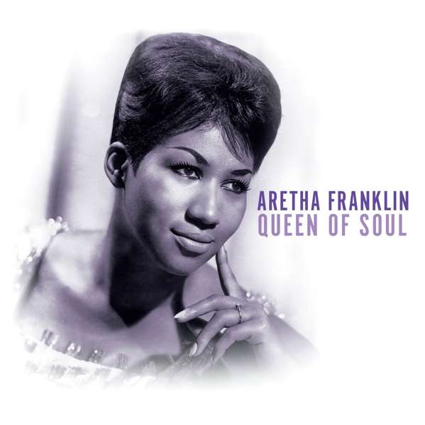 Queen of Soul - Aretha Franklin - Musik - COAST TO COAST - 5711053021038 - 22/1-2021