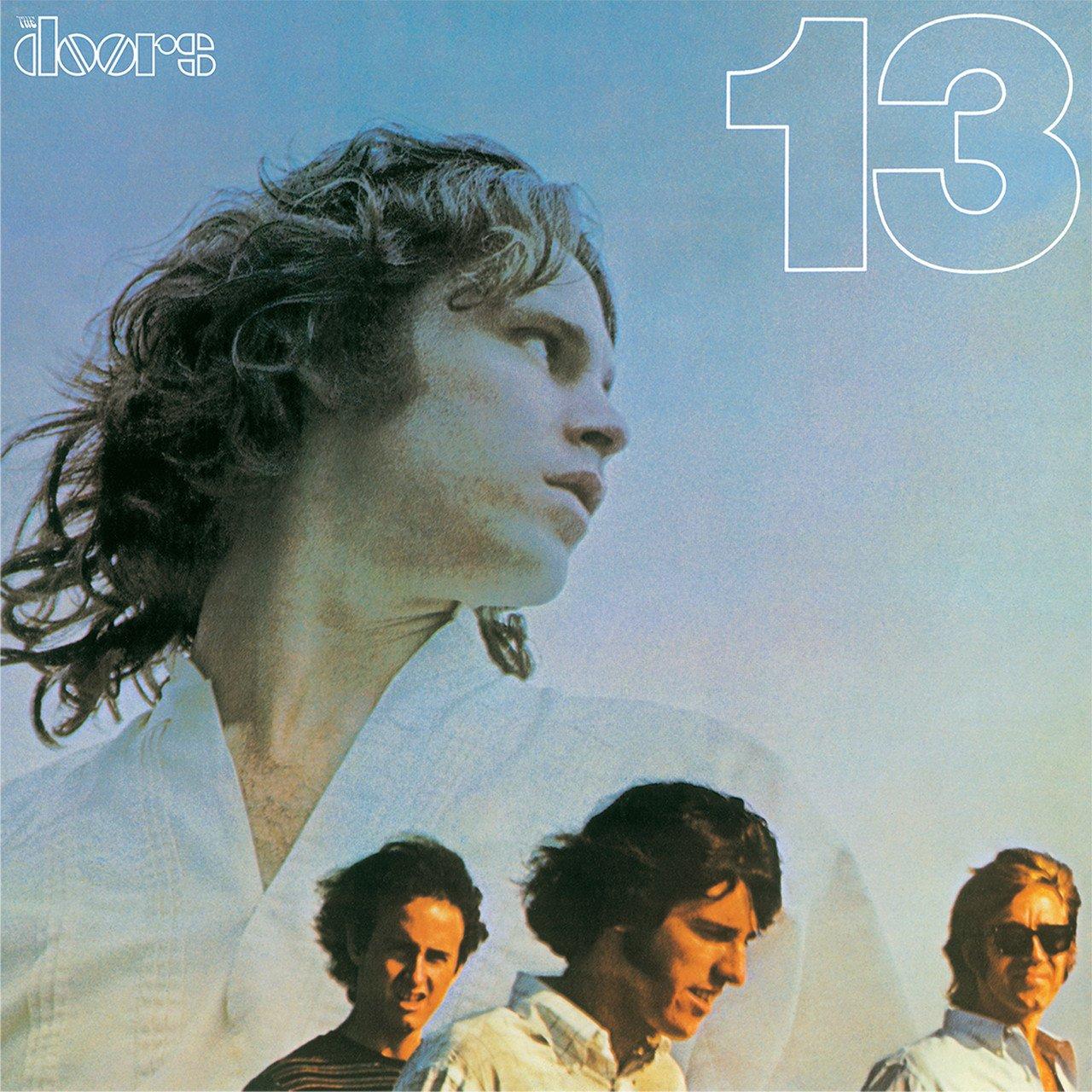 13 - The Doors - Musik - ELEKTRA - 0603497847044 - 18/9-2020