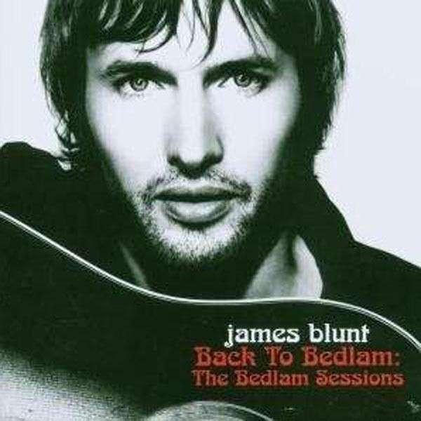 Back to Bedlam-bedlam Sessions - James Blunt - Film - IMT - 0075679353054 - 10/2-2006