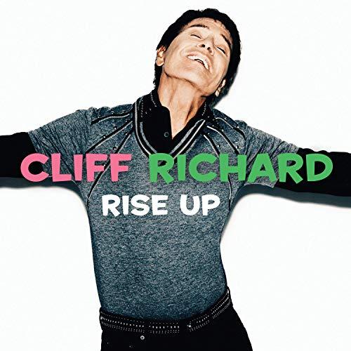 Rise Up - Cliff Richard - Musik - WEA - 0190295563059 - 23/11-2018