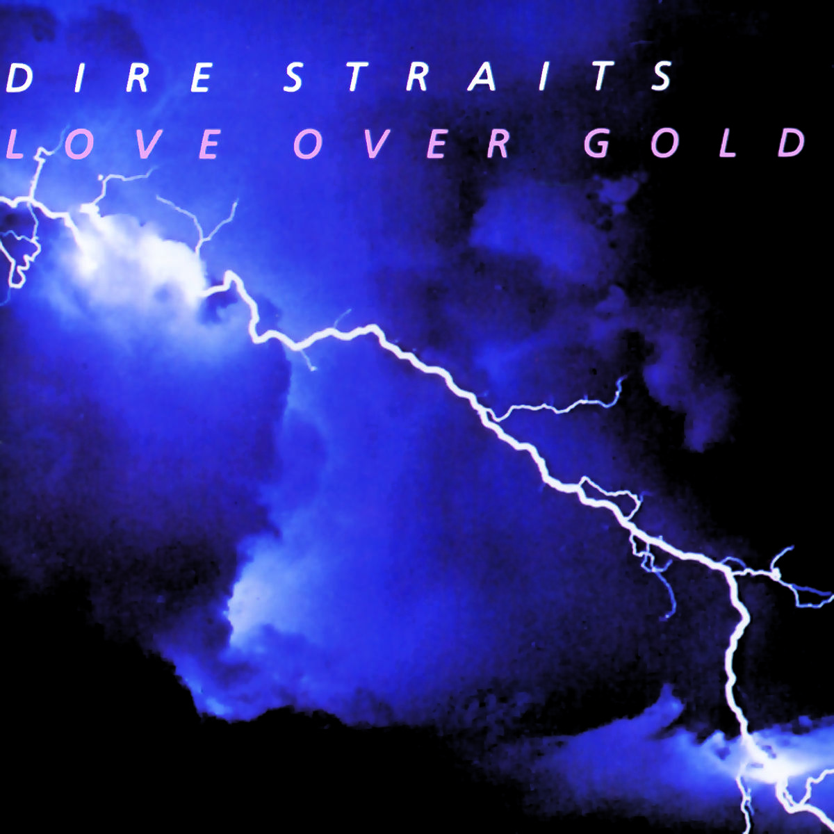 Love Over Gold - Dire Straits - Musik - Universal Music - 0602537529063 - 22/5-2014