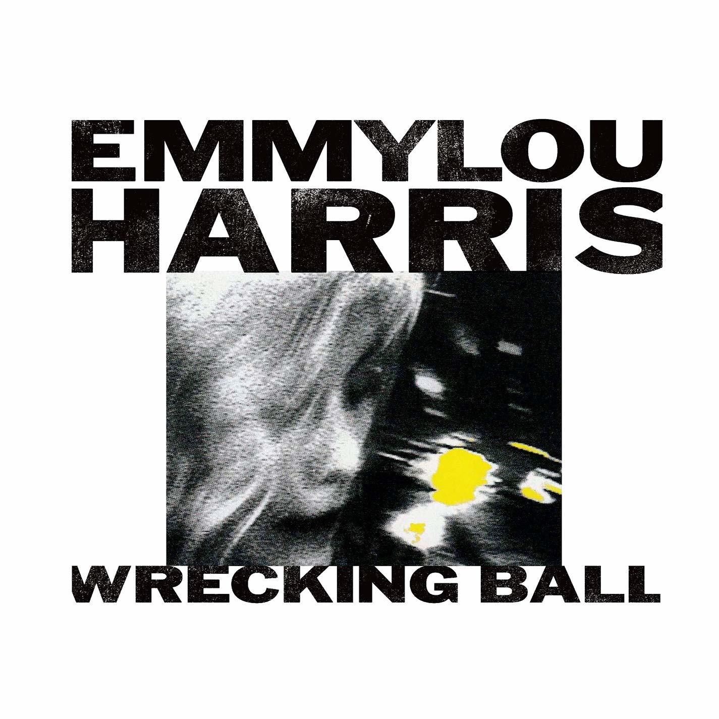 Wrecking Ball - Emmylou Harris - Musik - NONESUCH - 0075597920079 - 20/11-2020