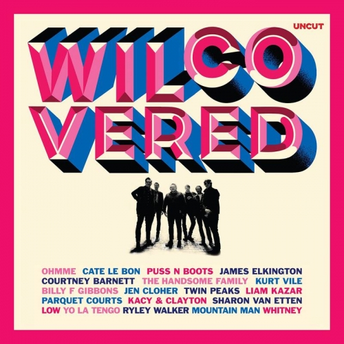 Wilcovered (RSD 2020) - Various Artists - Musik - BMG RIGHTS - 4050538598087 - 26/9-2020