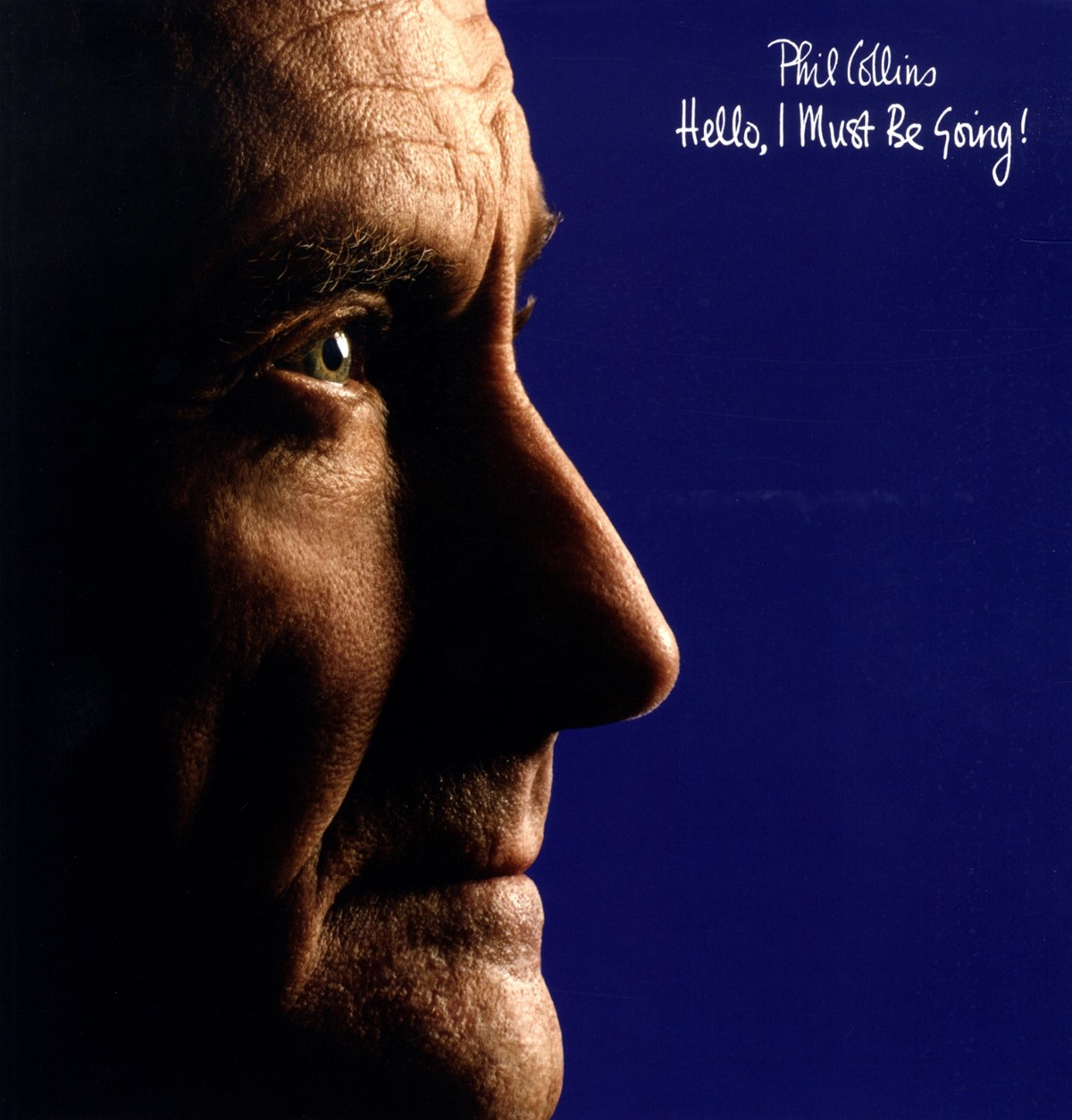 Hello, I Must Be Going! - Phil Collins - Musik - Warner Music - 0081227952099 - 26/2-2016