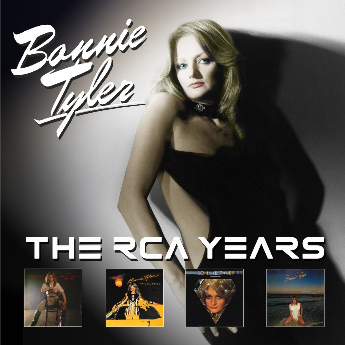 The RCA Years - Bonnie Tyler - Musik - CHERRY RED - 5013929440104 - 30/8-2019