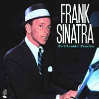 25 Classic Tracks - Frank Sinatra - Musik - PRESTIGE ELITE - 5032427000108 - 5/6-2020