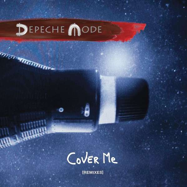 Cover Me - Depeche Mode - Musik - Sony Owned - 0889854834111 - 6/10-2017