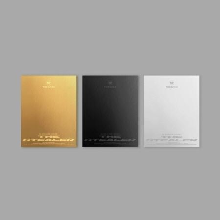 CHASE (5TH MINI ALBUM) - BOYZ - Musik -  - 8804775150111 - 23/9-2020