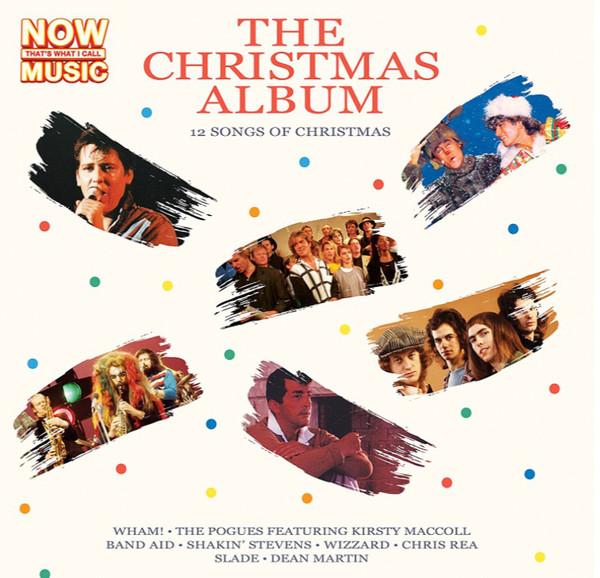 Now - The Christmas Album - V/A - Musik - EMI - 0889853684113 - 2/12-2016