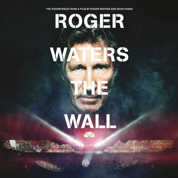 The Wall - Roger Waters - Musik - COLUMBIA - 0888751554115 - 20/11-2015