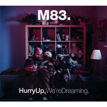 Hurry Up, We're Dreaming - M83 - Musik -  - 3298498243116 - 17/10-2011