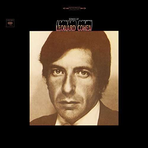 Songs Of Leonard Cohen - Leonard Cohen - Musik - SONY MUSIC CG - 0888751956117 - 27/5-2016