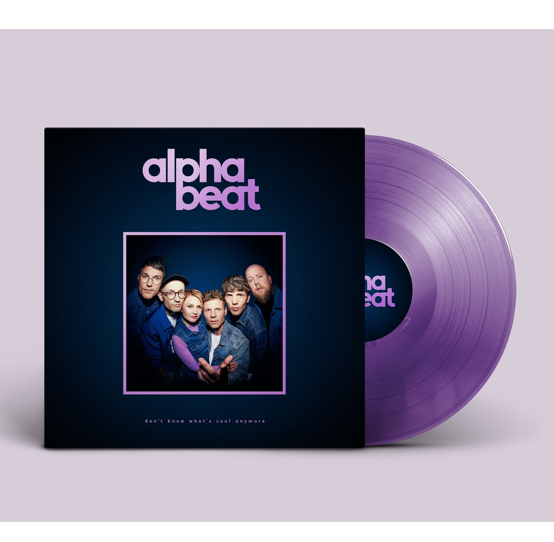 Don't Know What's Cool Anymore - Alphabeat - Musik - Warner Music - 5054197059117 - 1/11-2019