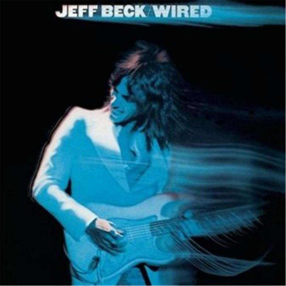 Wired - Jeff Beck - Musik - EPIC - 0194397926118 - 25/9-2020