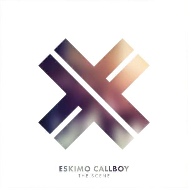 Scene - Eskimo Callboy - Musik - CENTURY MEDIA - 0889854559120 - 1/9-2017