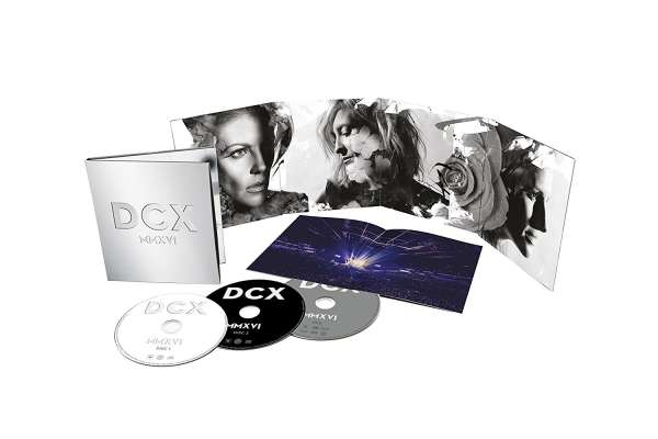 Dcx Mmxvi - Dixie Chicks - Musik - COUNTRY - 0889854603120 - 1/9-2017