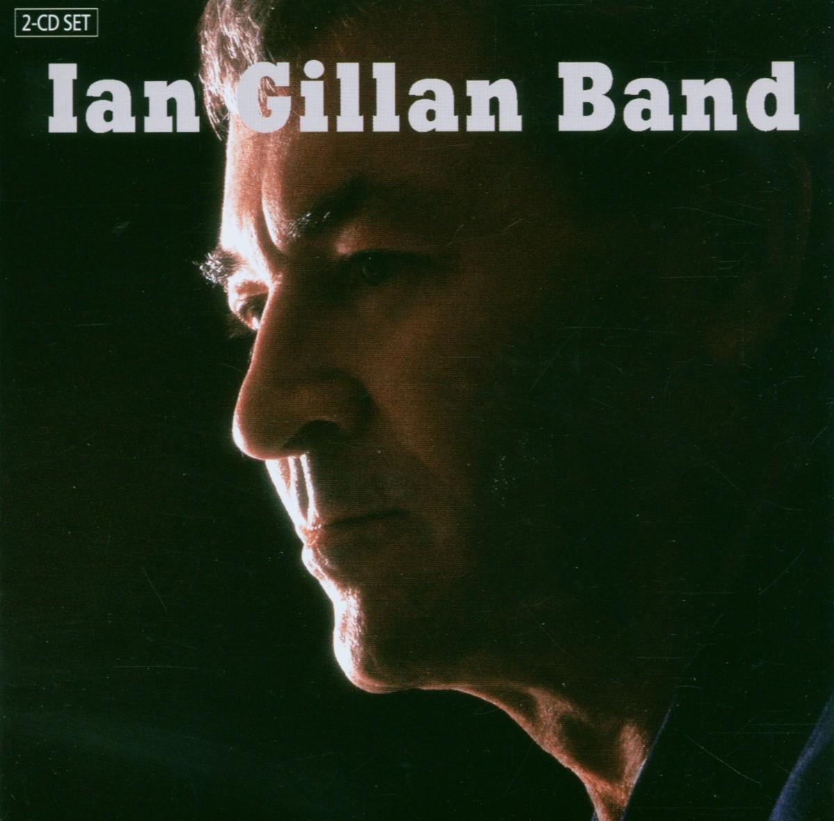 Ian Gillian Band - Ian Gillian Band - Musik - MUSIC MANIA - 5029365829120 - 13/2-2007