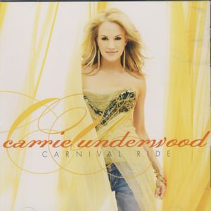 Carnival Ride - Carrie Underwood - Musik - COUNTRY - 0886971122121 - 25/3-2009