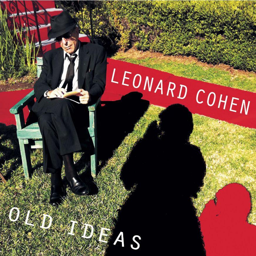Old Ideas - Leonard Cohen - Musik - Sony Owned - 0886979867123 - 30/1-2012