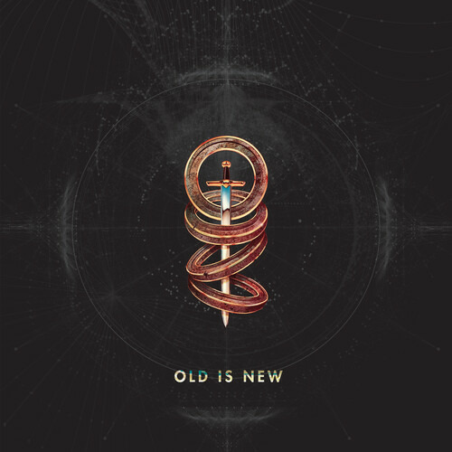 Old is New - Toto - Musik - COLUMBIA - 0190758012124 - 3/4-2020