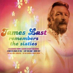 Remembers the 60's - James Last - Musik - SPECTRUM - 0731454467124 - 18/7-2003