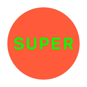 Super - Pet Shop Boys - Musik - KOBALT - 5060454941125 - 31/3-2016
