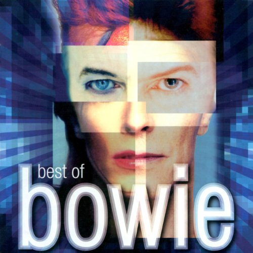 Best of Bowie - David Bowie - Musik - EMI - 0724353982126 - 4/11-2002