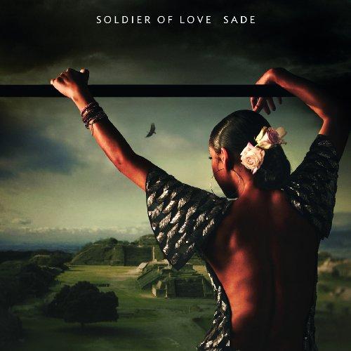 Soldier of Love - Sade - Musik - RCA - 0886976388126 - 10/2-2010