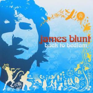 Back To Bedlam - James Blunt - Musik - ATLANTIC - 0075679345127 - 13/6-2005