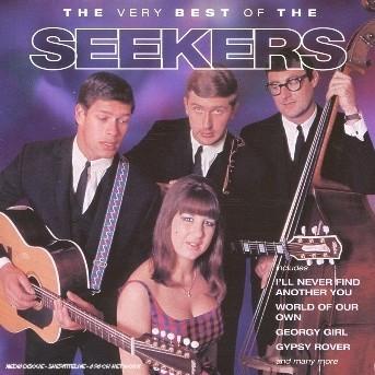 The Very Best Of - Seekers - Musik - MUSIC FOR PLEASURE - 0724385741128 - 11/10-1997