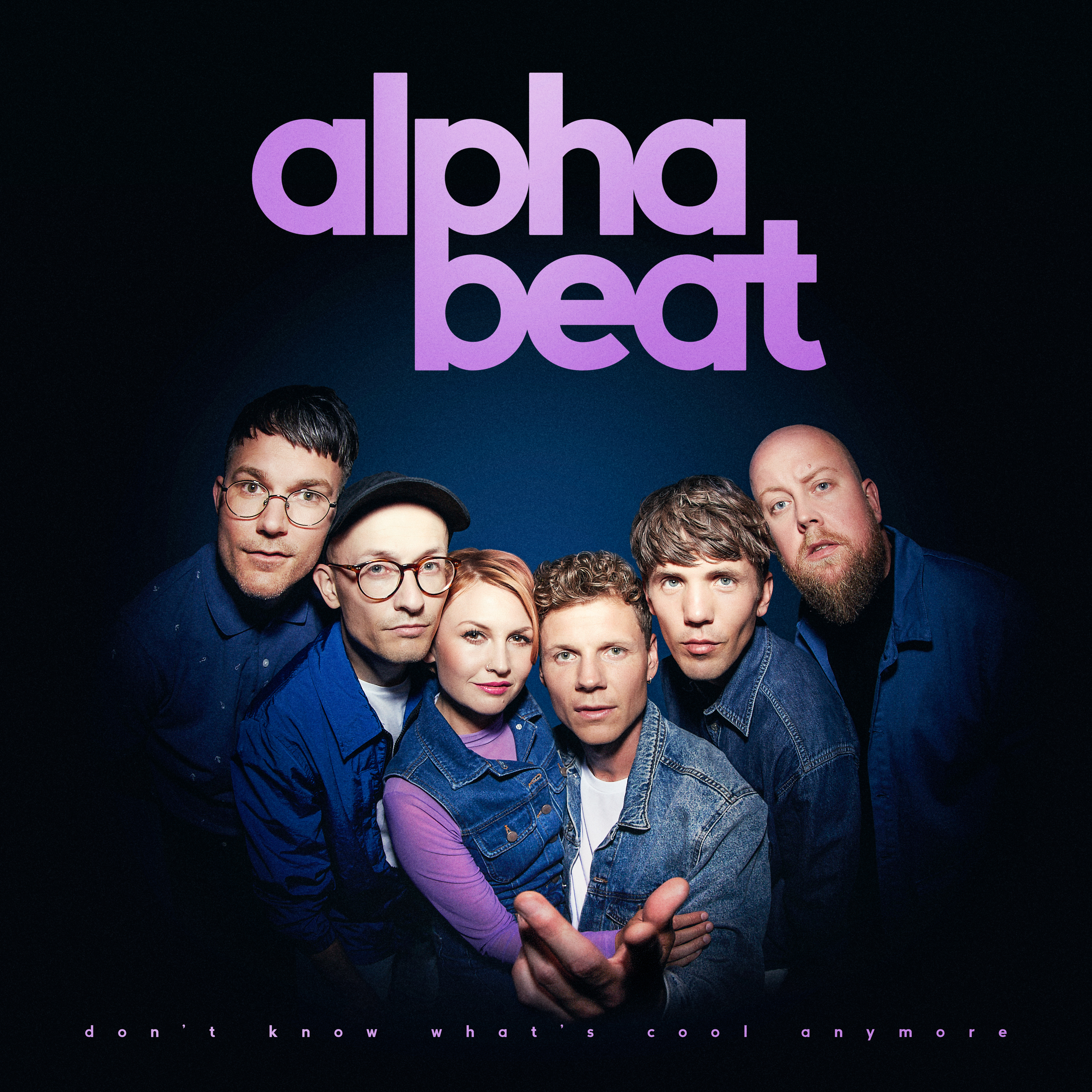 Don't Know What's Cool Anymore - Alphabeat - Musik - Warner Music - 5054197059131 - 1/11-2019
