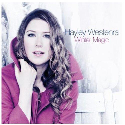 Winter Magic - Hayley Westenra - Musik - CHRISTMAS / SEASONAL - 0028947822134 - 23/11-2009