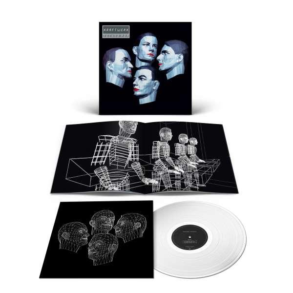 Techno Pop (tysk version) - Kraftwerk - Musik - PLG UK Frontline - 0190295272142 - 9/10-2020