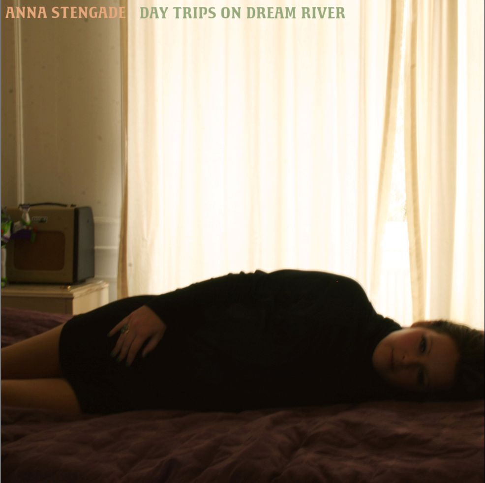 Day Trips on Dream River - Anna Stengade - Musik - LOCAL - 7332181040142 - 27/2-2012
