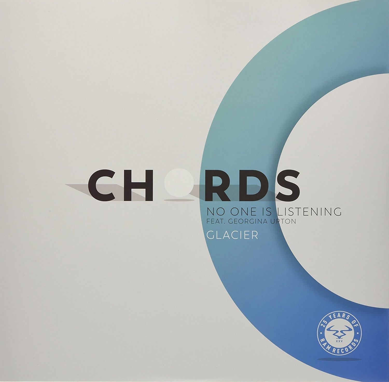 No One is Listening / Glacier - Chords - Musik - RAM - 4050538339147 - 24/11-2017